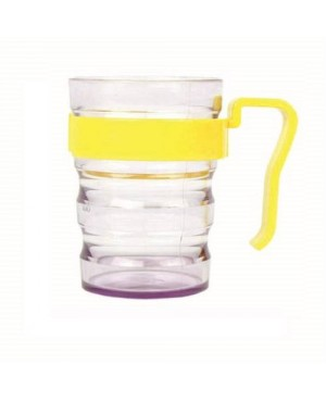 Impugnatura applicabile a bicchiere
