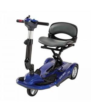 Scooter elettrico pieghevole S21 Brio