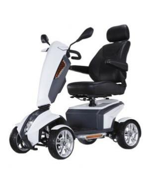 Scooter elettrico Cutie S17