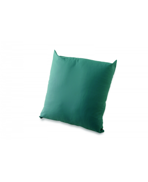 Cuscino antidecubito in fibra con cover