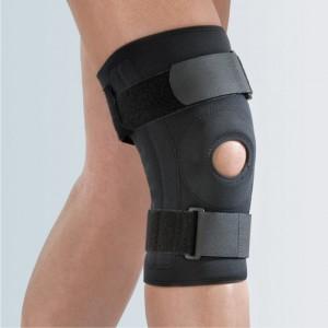 ginocchiera tutore ginocchio