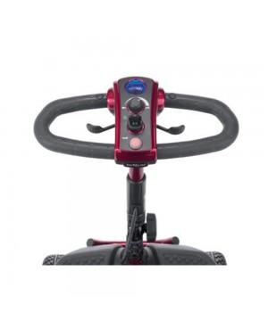 Scooter elettrico per disabili anziani
