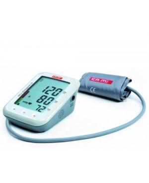 Misuratore di pressione digitale tramite dito