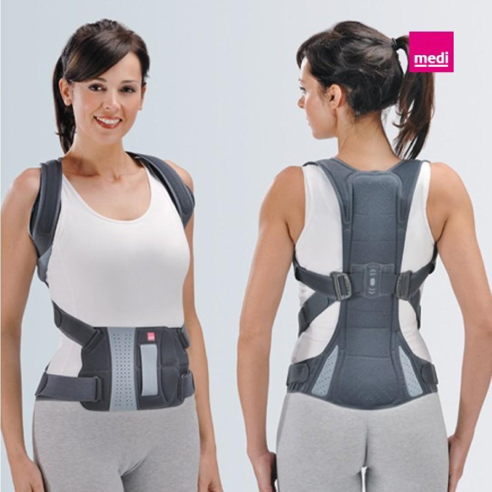 Busto ortopedico corsetto per osteoporosi